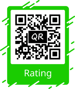 QR Code Rating